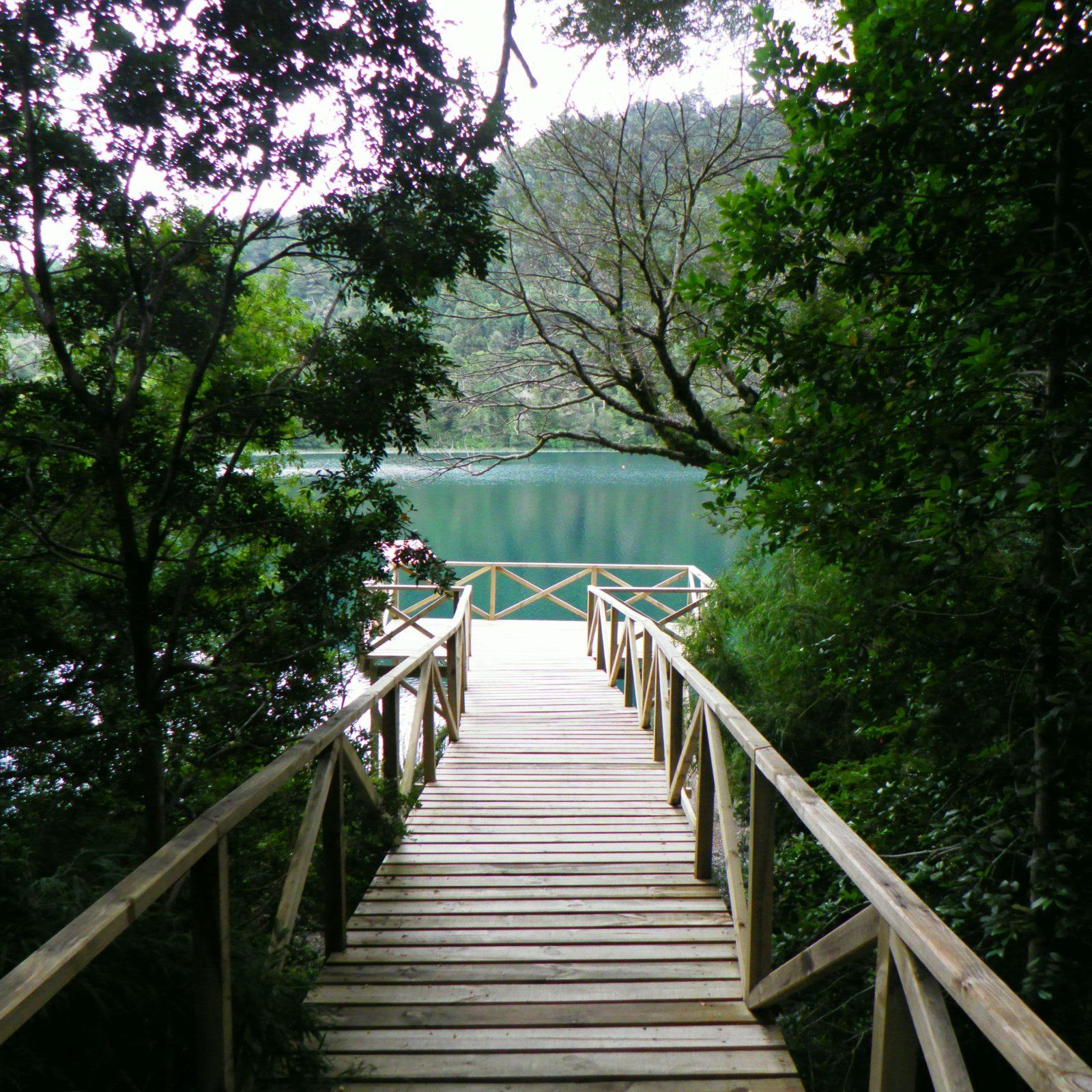 Chile: O bezpieczeństwie i naturze