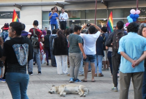Chile: Kilka słów o społeczeństwie